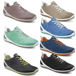 ECCO BIOM LITE 1.2 Schuhe Natural Motion Herren Sneaker moon