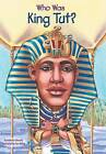 Who Was King Tut? by Roberta Edwards (Paperback, 2016)
