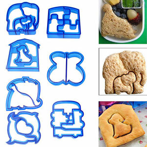 Sandwich-Cutters-for-Kids-Large-Cookie-Shape-Cutter-Bread-Toast-Food-Molds-Anima