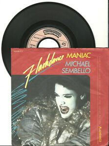 Michael-Sembello-Maniac-G-VG-7-034-Single-9-1604