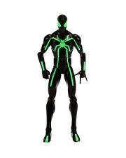 Marvel Universe Big Time Blue Superior Spider Man Loose Action Figure