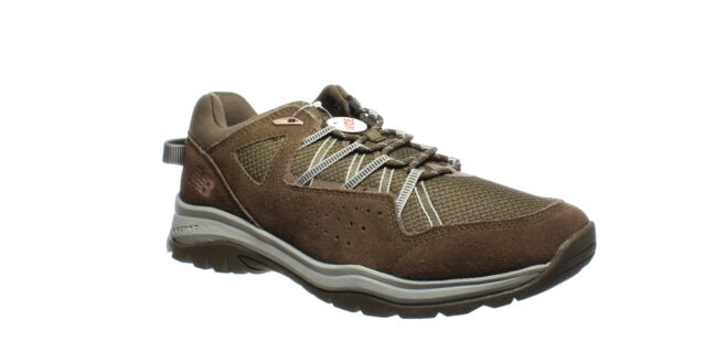 New Balance Womens Ww669lc2 Brown Walking Shoes Size 11 (Wide) (1534891)
