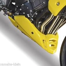 Original Yamaha FZ1 N Fazer WEISS RN16 Bugspoiler  Motor-Verkleidung BWC1 FZ 1