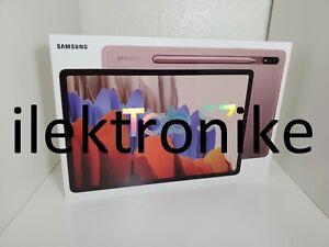 Brand NEW Samsung Galaxy Tab S7 128GB Wi-Fi 11-in Mystic Bronze