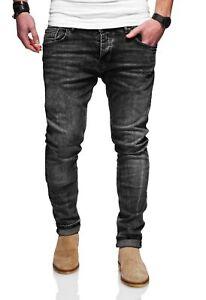961f23c81628f9 Das Bild wird geladen Ombre-Eight-Herren-Jeans-Hose-Chino-Slim-Fit-