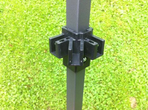 Leg Sliding Bracket 25mm Pop-up Gazebo Replacement//Spare Parts