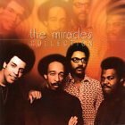 Collection by The Miracles (CD, Apr-2002, Spectrum Music (UK))