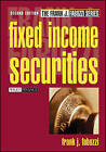 Fixed Income Securities by Frank J. Fabozzi (Hardback, 2001)