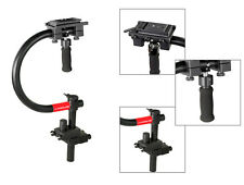 Lightweight C-flyfilms Stabilizer Steadicam fr Video MOVIE DSLR CAMERA Camcoder
