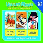 Volker Rosin 3-CD Liederbox Vol.1 von Volker Rosin (2013)