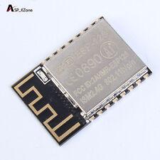 ESP8266 Serial Port To Wifi Module Wireless Transmission 3.0-3.6V 16*24*3mm 80mA
