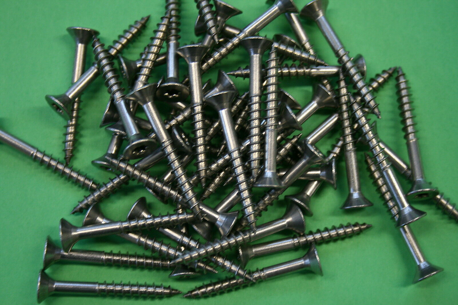 Spanplattenschrauben Edelstahl Torx Schrauben  M8 x 40 bis 240mm, Teilgewinde