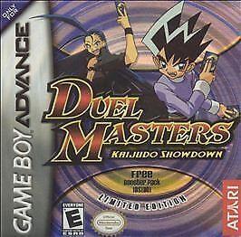 """duelmasters"
