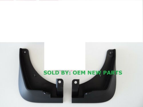 2009 2010 Kia Optima Front Mud Guards OEM BRAND Genuine P8460-2G200