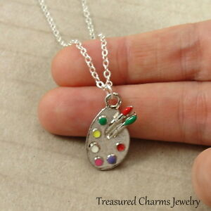 Silver Chain Necklace Ebay Uk