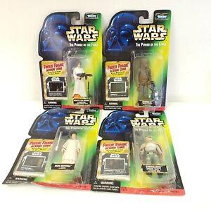 4-Star-Wars-Kenner-Collection-1-Action-Figures-w-Freeze-Frame-Action-Slide-POTF