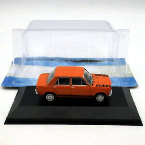 IXO-Altaya-Fiat-IAVA-128TV-1971-1-43-Diecast-Models-Limited-Edition-Collection
