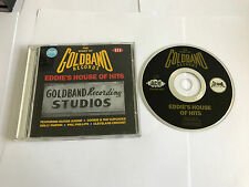 Various Artists : The Story of Goldband Records CD (1992) [FILED G]