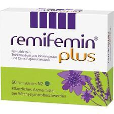 Remifemin plus Tabletten   60 st   PZN4930517
