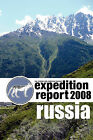 Cfz Expedition Report: Russia 2008 by Richard Freeman (Paperback, 2008)