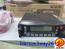 Yaesu FT-7900R VHF UHF Mobile Dual Band Radio FT-7900