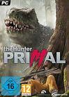 theHunter: Primal (PC, 2015, DVD-Box)