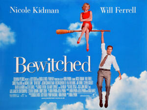 Bewitched Original Filmposter