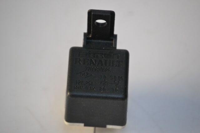 7700810926 Original Renault Relais