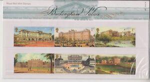 GB-Presentation-Pack-497-2014-BUCKINGHAM-PALACE-10-off-any-5