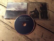 Williams Robin & Linda - These Old Dark Hills