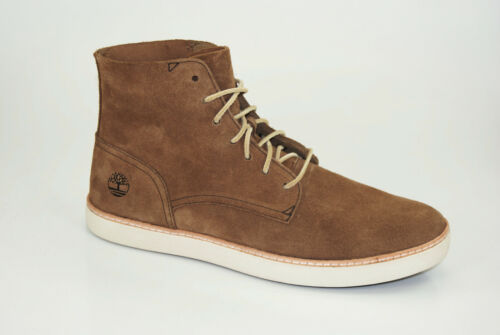 Timberland Hudston boots T 44,5 US 10,5 M Hommes Bottes Chaussure Lacée 5430 a