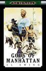 Gods of Manhattan by Al Ewing (Paperback / softback, 2010)