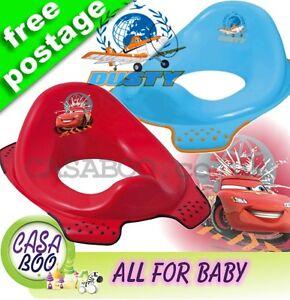 Okt BABY DISNEY Bambino Bebè Toilette Allenatore Sedile vasino per infanzia Nuovo  </span>