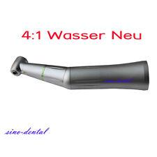 KaVo.NSK.WH.SIRONA TYP Winkelstück grün ,4 :1 untersetzt,CA 2.35mm,Wasser