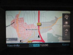 BECKER-Audi-A6-S6-RS6-4F-Q7-4L-MMI-Navigation-TV-Monitor-Display-4F0919603B
