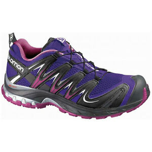Salomon-XA-PRO-3D-W-Damen-Traillaufschuhe-Laufschuhe-Trainers-Turnschuhe