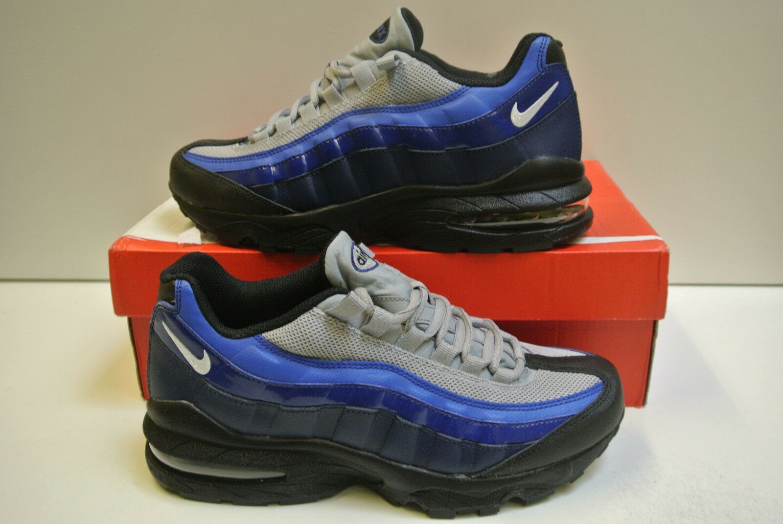 Nike Air Max 95 TALLA A ELEGIR NUEVO Y EMB. orig. 905348 006