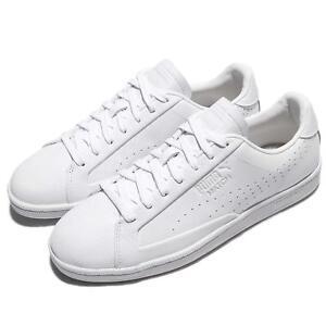 puma match weiß