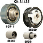 Engine Timing Belt Component Kit-Eng Code: ALH Dayco 84135