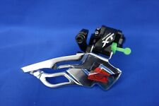 NEW Shimano XT FD-M781 Front Derailleur, 3x10 Speed, Dual Pull, 34.9mm Clamp