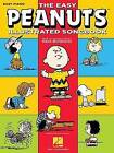 Easy Peanuts Illustrated Songbook Easy PF Book by Hal Leonard Corporation (Paperback, 2016)