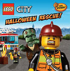 LEGO City: Halloween Rescue! by Trey King (Paperback, 2016)