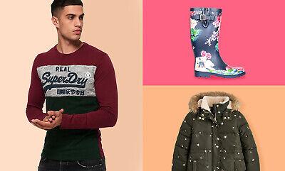 Autumn Essentials From £15