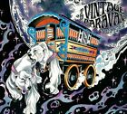 Voyage [Digipak] by The Vintage Caravan (CD, Jan-2014, Nuclear Blast)