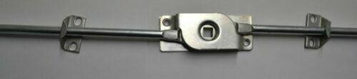 multiple sizes Lock Rod Bars for Truck Cap Topper Camper Shell RV