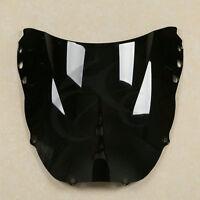 Black Windshield Windscreen Pmma For Honda Cbr 900rr Cbr919 1998-1999 98 99