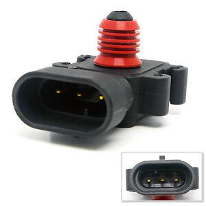 2 Bar MAP Manifold Sensor 12580698 For GM Camaro Firebird Corvette LS1 LS6 LSX