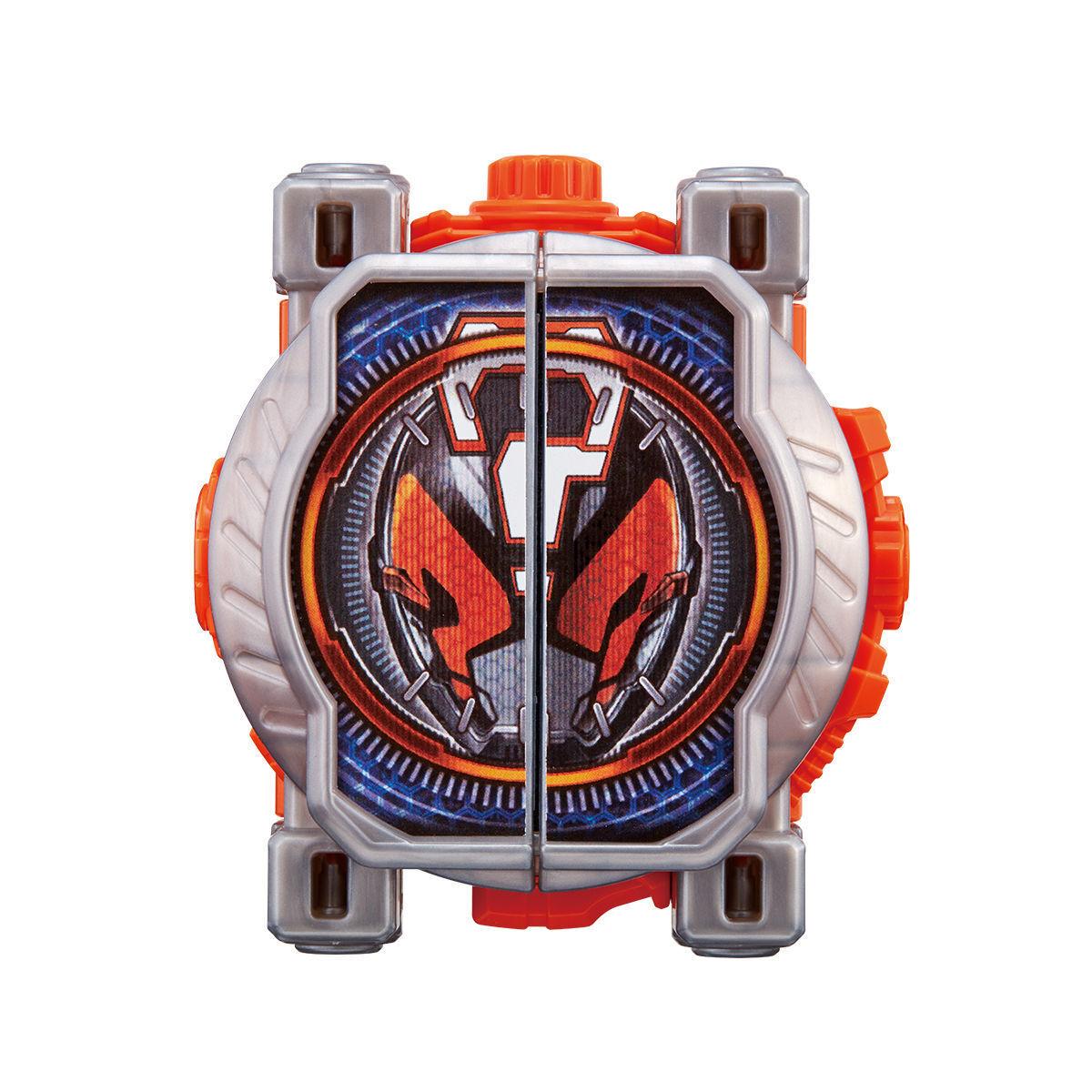 Pre Kamen Rider ZI-O ZI-O ZI-O DX Quiz miride Milide Ride watch from Japan F S 961b08
