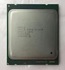 Intel Xeon E5-2670 8-Core 2.60GHz/20M Processor SR0KX LGA2011 Socket R CPU Eight