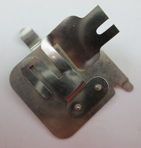 Greist-Shirring-Plate-Vintage-Sewing-Machine-Attachment-for-Making-Ruffles